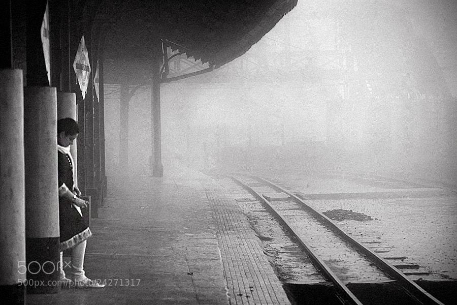 Photograph wait   darjeeling by Soumya Bandyopadhyay on 500px