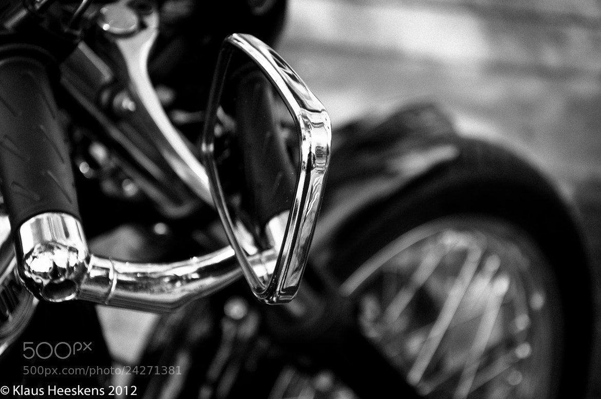Photograph Triumph 6 by Klaus Heeskens on 500px