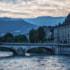 Pont sur l'Isère