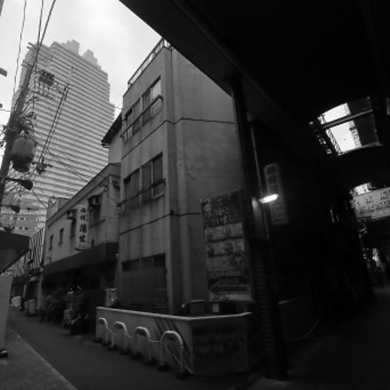 cityscape, Canon EOS-1D MARK III, Sigma 12-24mm f/4.5-5.6 EX DG ASPHERICAL HSM