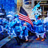"Oregon Wench Brigade ""it's Getting Chilly in Philly"" Mummers"