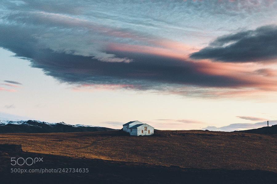 Iceland Mornings