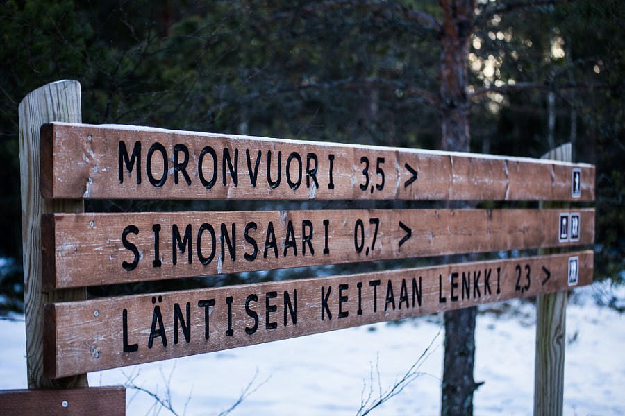 valkmusa by Simo Ikävalko on 500px.com