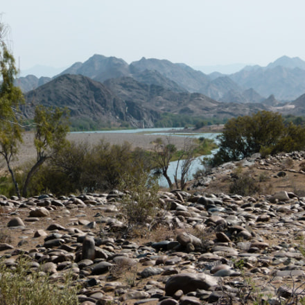 Richtersveld south africa, Panasonic DMC-FZ100