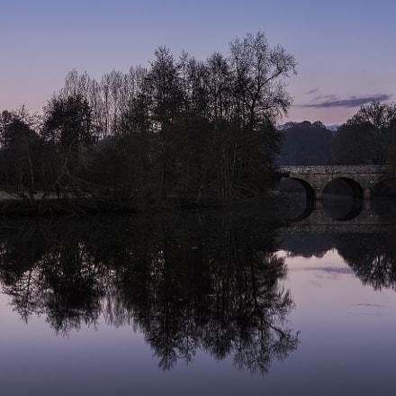 Calm morning, Nikon D810, AF-S Nikkor 16-35mm f/4G ED VR