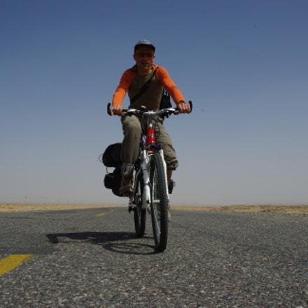 Travel in Xinjiang, Pentax K200D, smc PENTAX-DA 18-250mm F3.5-6.3 ED AL [IF]