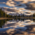 Lake of Clouds