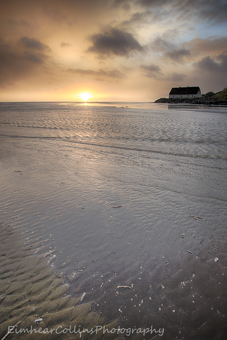 Photograph Sunrise at Laytown by Eimhear Collins on 500px