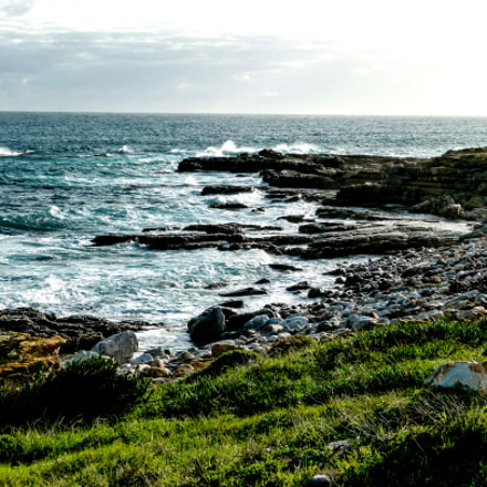 cape of good hope, Panasonic DMC-FZ100