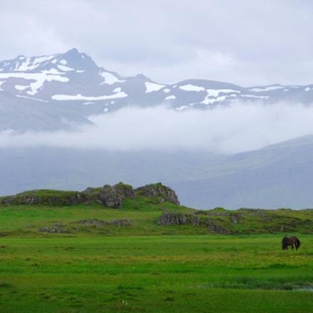 Iceland, Fujifilm FinePix JZ300