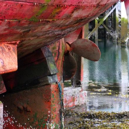 Boat, Fujifilm FinePix JZ300