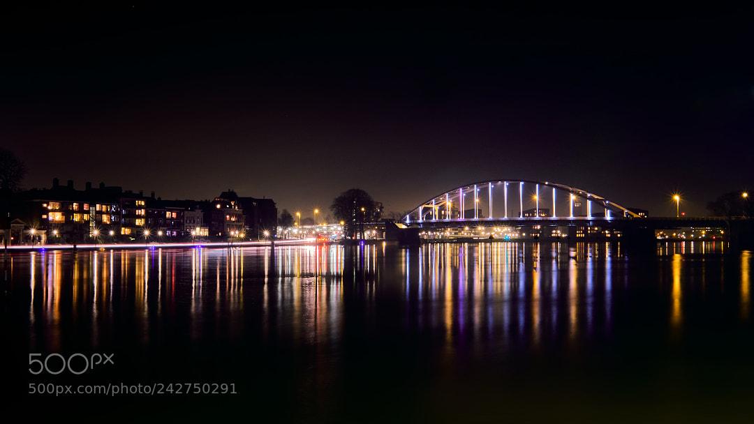 The IJssel.
