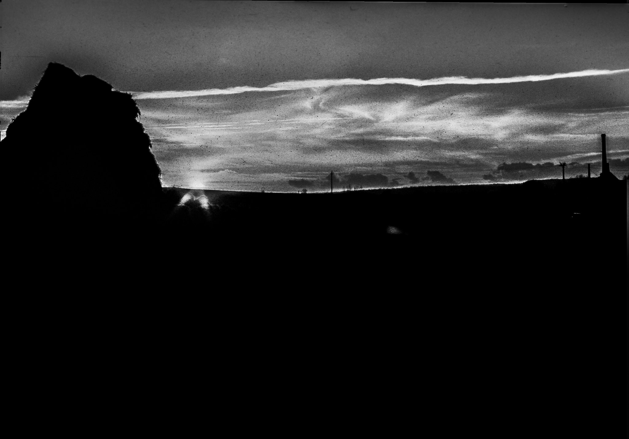 Photograph land of darkness by Jean-Claude Boucher on 500px