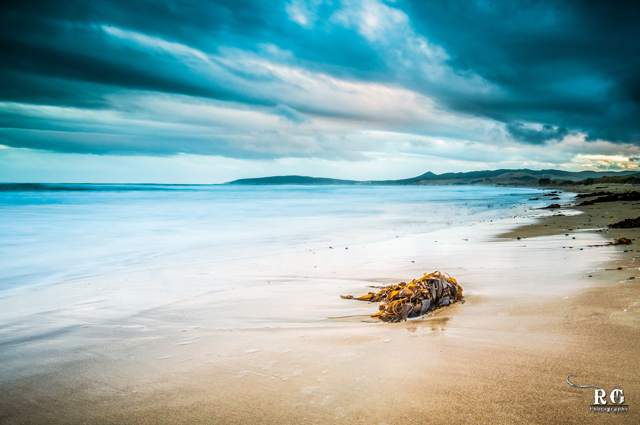 Photograph Moeraki Beach by Ron Gabriel on 500px