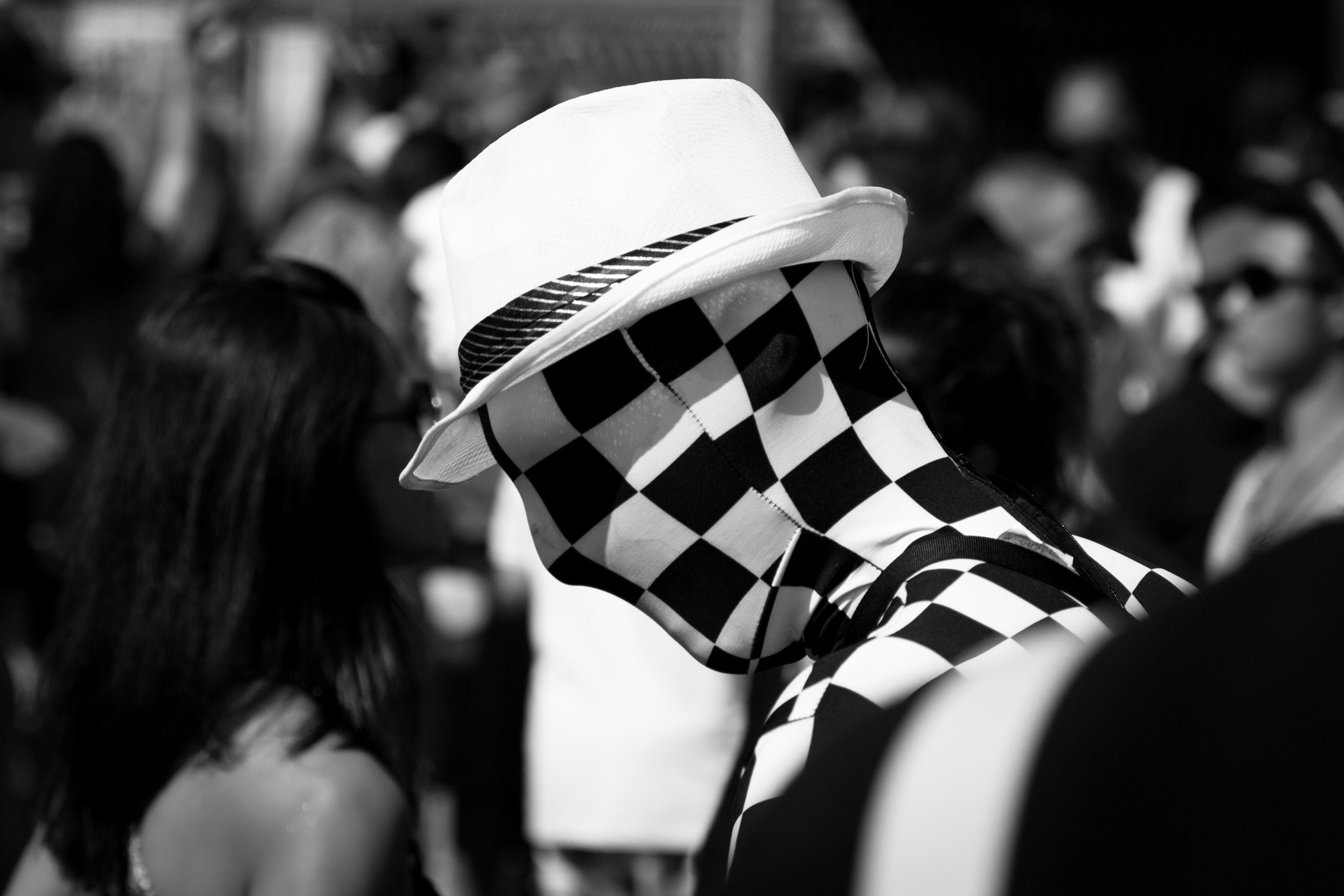 Photograph Chessbord Man by Xavier   on 500px