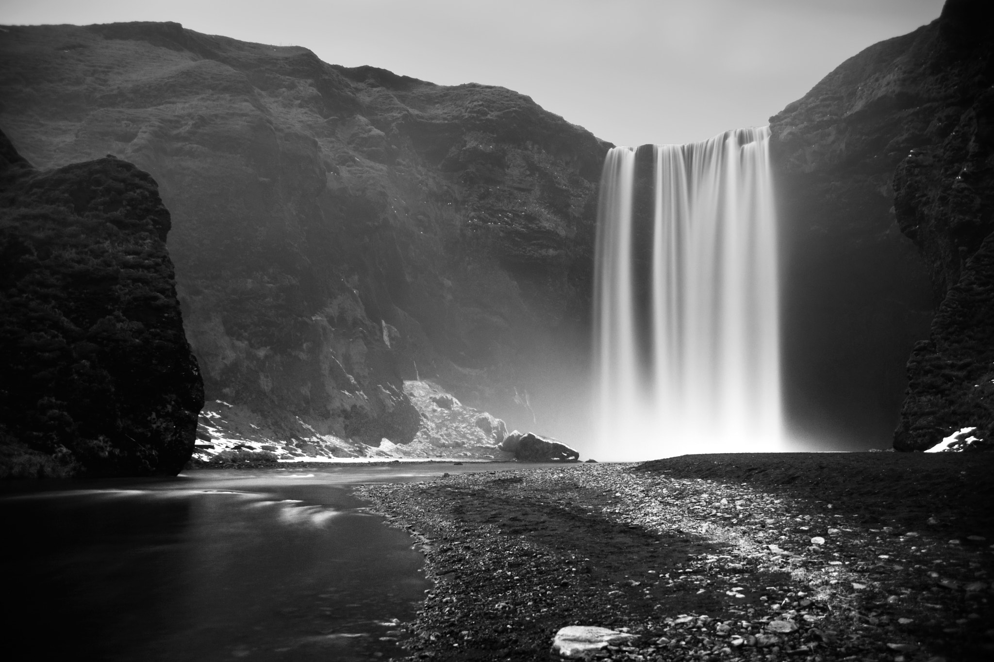 Photograph Icelandic power by Kenny Muir on 500px