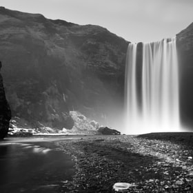 Icelandic power by Kenny Muir (Kenny_Muir)) on 500px.com