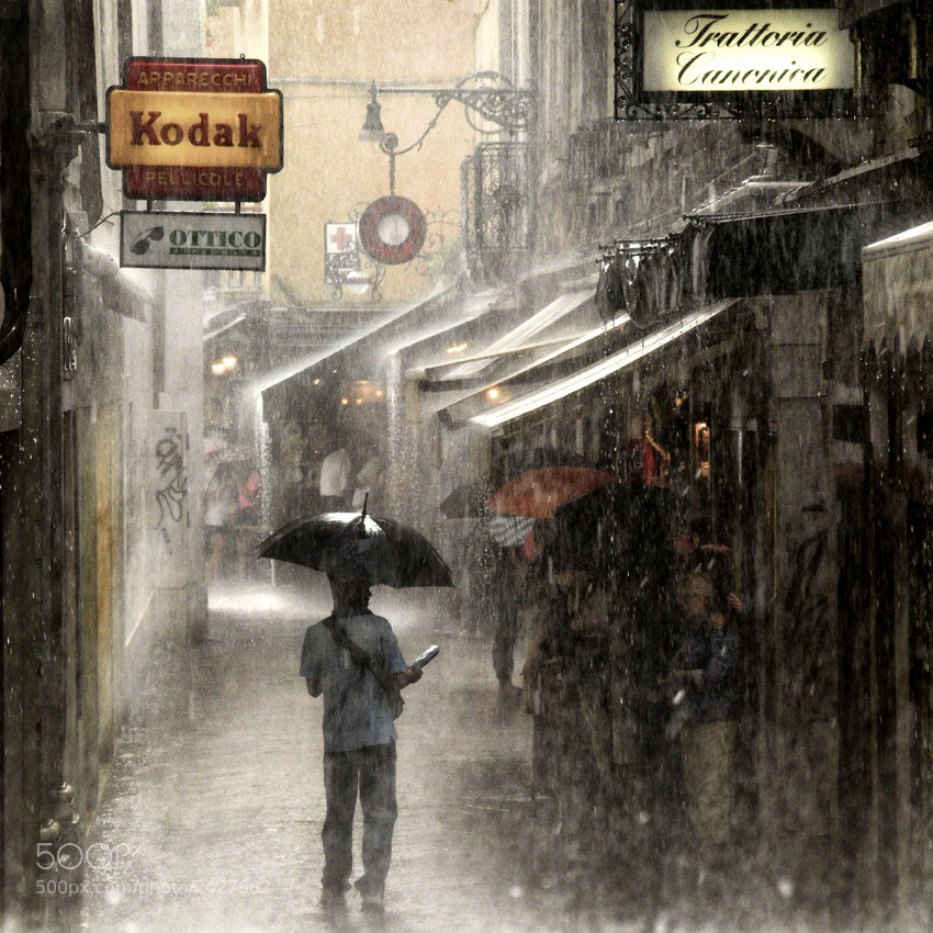 Photograph HeavyRain by roby bon on 500px