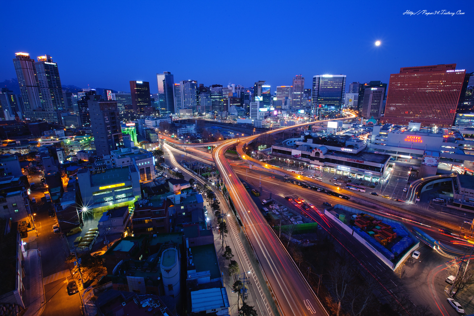 Photograph seoul station by kim chaejin on 500px