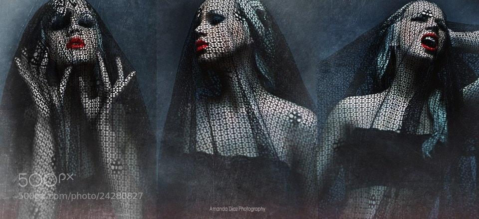 Photograph Drama Queen by Amanda Diaz on 500px