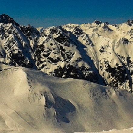 Ischgl Mountain