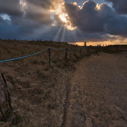 Cloudy, Nikon D750, AF-S Nikkor 18-35mm f/3.5-4.5G ED