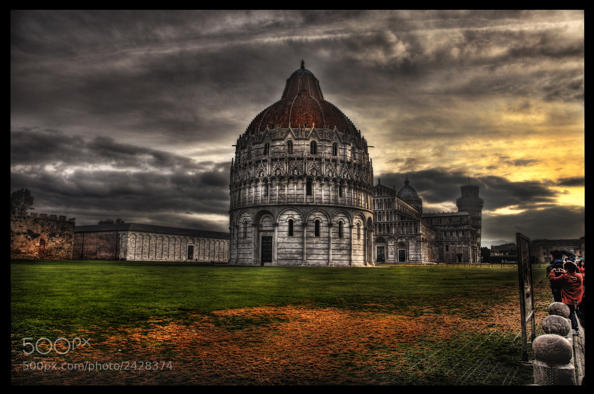 Photograph Miracoli Happens HDR by Isik Mater on 500px