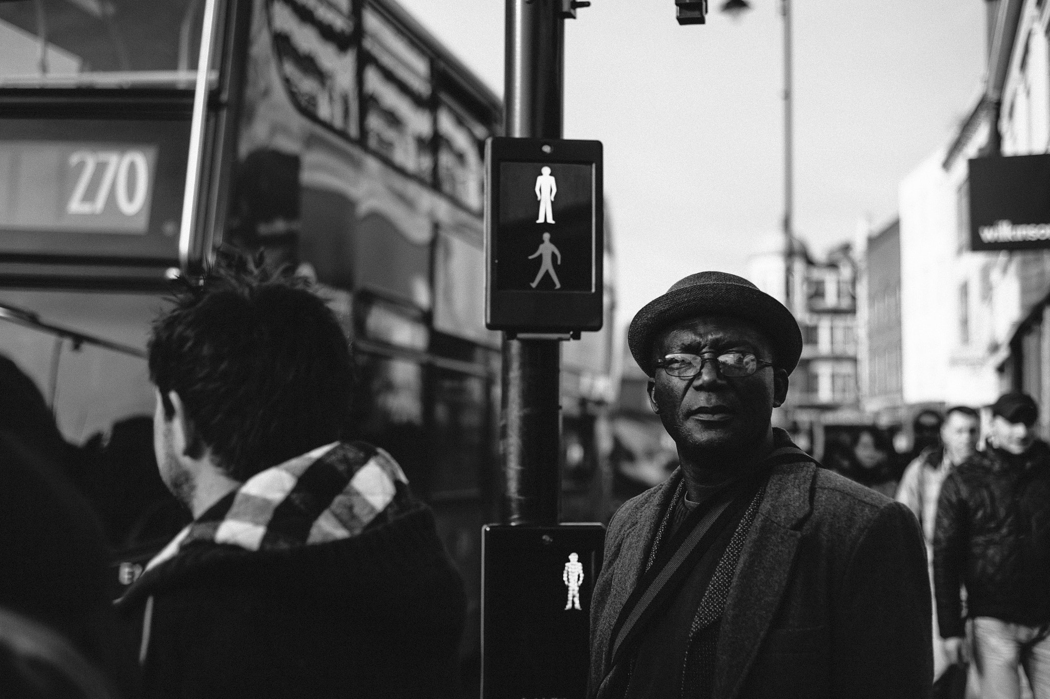 Photograph Man by Paul Bence on 500px