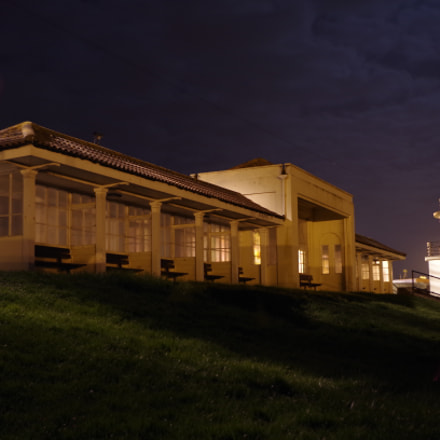 Night time, Pentax K-50, smc PENTAX-DA L 18-55mm F3.5-5.6 AL WR