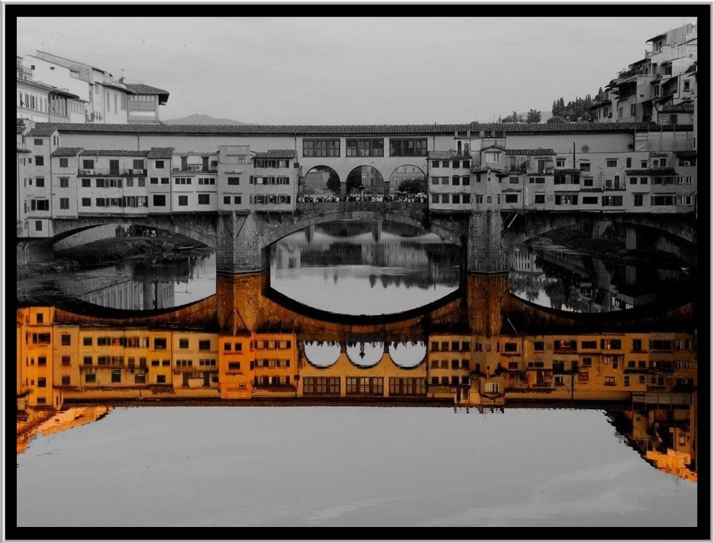 Photograph Ponte vecchio. by David Patrick on 500px