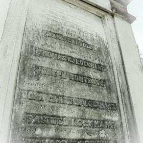 Lockhart Stone