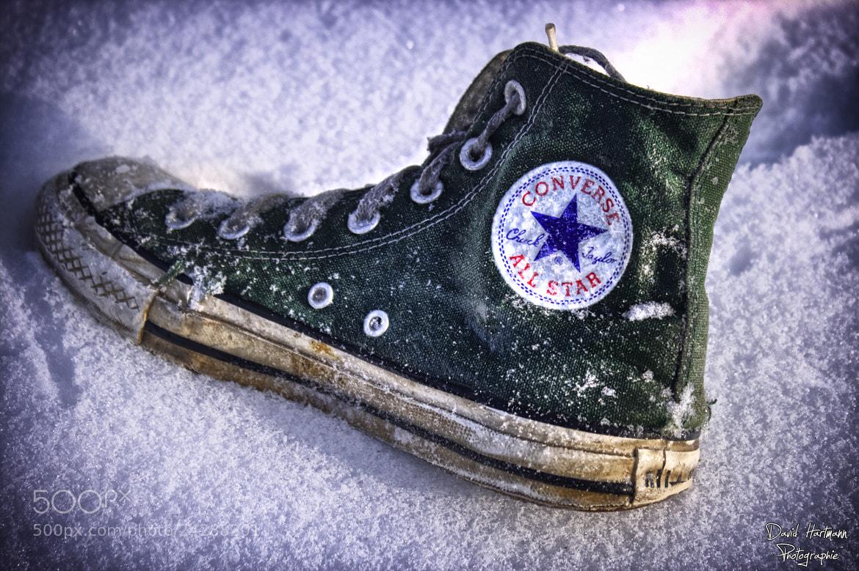 Photograph frozen chucks by David Hartmann on 500px