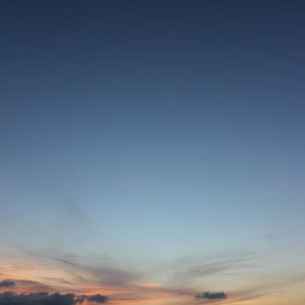 Santa Monica, Canon EOS REBEL T3I, Canon EF-S 18-55mm f/3.5-5.6 IS II