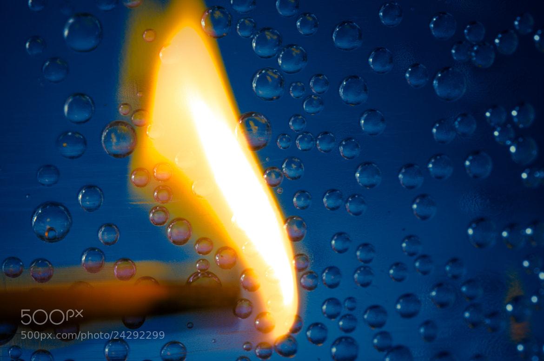 Photograph Waterfire by Simone Ciliberti on 500px