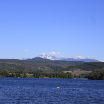 Lake, Canon EOS REBEL T6, Canon EF-S 18-55mm f/3.5-5.6 III