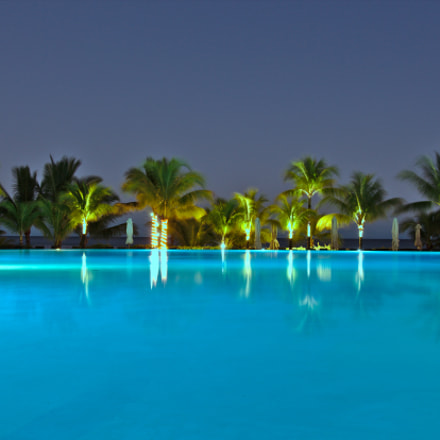 piscine du victoria beach, Canon EOS 700D, Sigma 18-35mm f/1.8 DC HSM