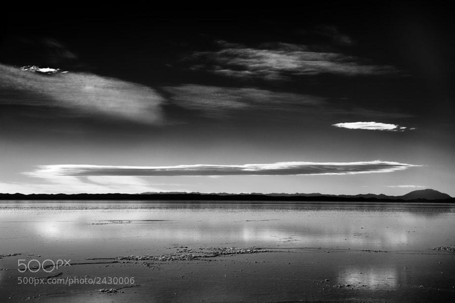 Uyuni Cloudscape by carlos restrepo (carlosrestrepo) on 500px.com