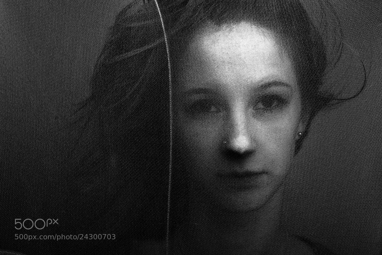 Photograph Jana by Luca Guarino on 500px