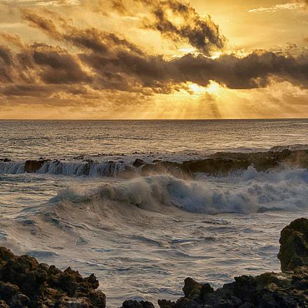 SunSet – Saint Leu – Île de la Réunion