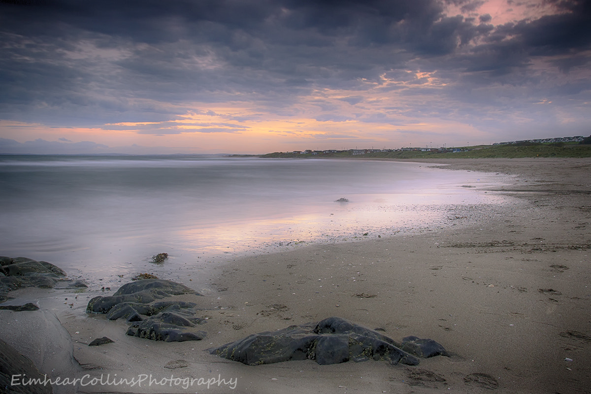 Photograph Small Strand, Clogherhead by Eimhear Collins on 500px