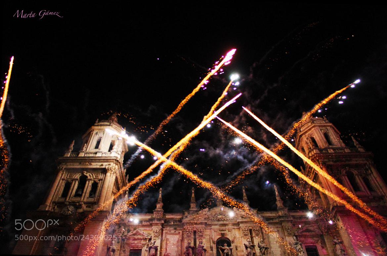 Photograph Catedral de Jaén by Marta Gámez Medina on 500px