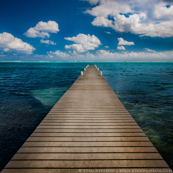 Photograph To the Sky by Ryan Heffron on 500px
