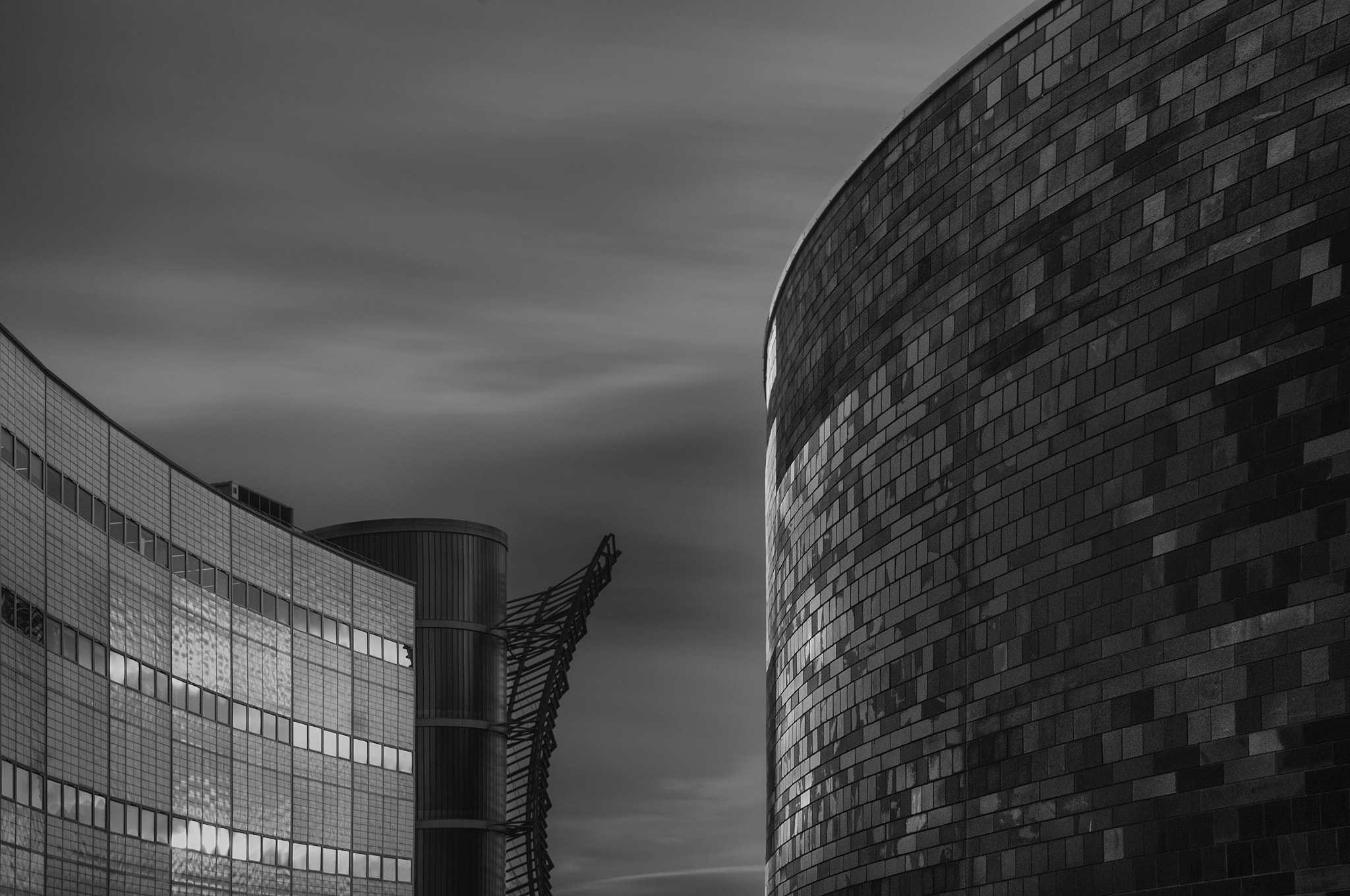 Photograph Curves by Phil Whittaker on 500px