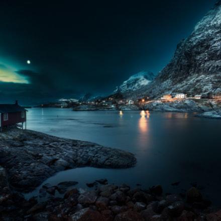 Norwegian insomnia
