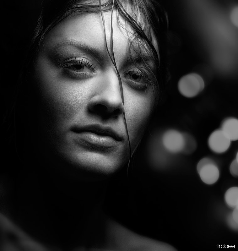 Photograph Megan by Trobee Photos on 500px