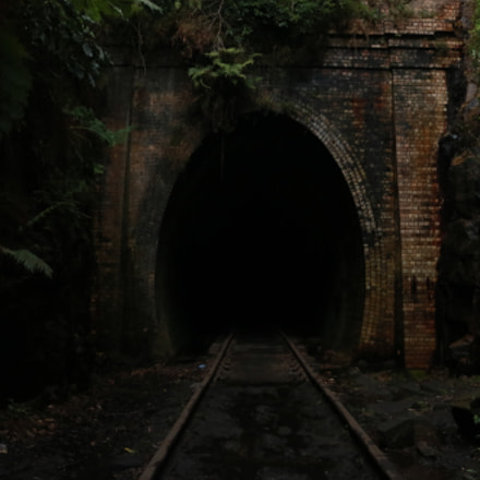 Darkness hides mystery, Canon EOS 750D, Canon EF-S 18-55mm f/3.5-5.6 IS STM