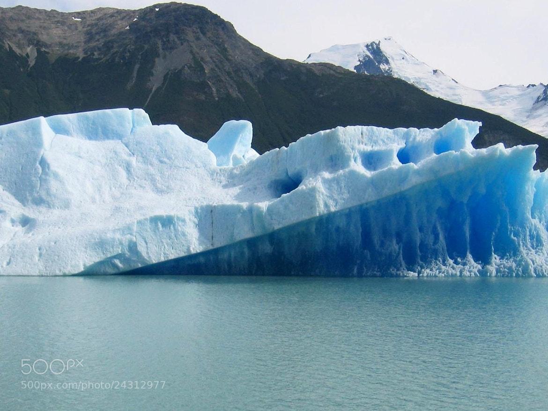 Photograph Titanic de hielo by martavrdez on 500px