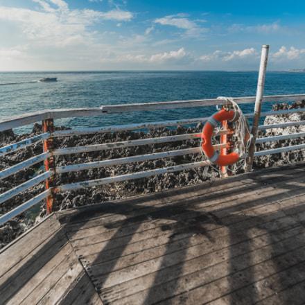 ocean view, bali