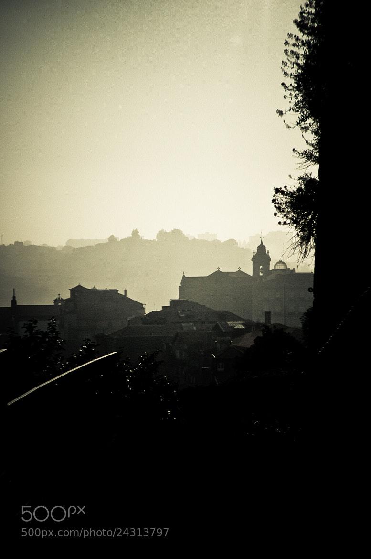 Photograph Lisboa by Olivier Moreau on 500px
