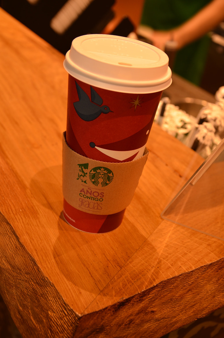 Photograph Starbucks. by Dolores Lipso on 500px